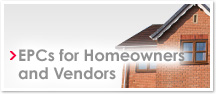 EPCs for Homeowners and Vendors